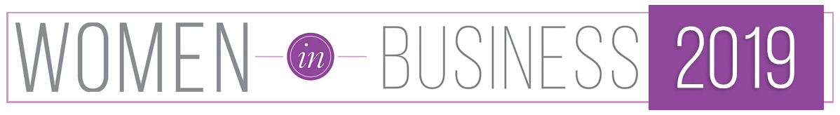 womens business logo